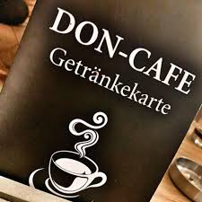 100 Don Cafe DON CAFE Posts Facebook