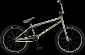 Bmx Bike Gt El Centro Clay Lg