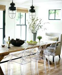 Sensational Clear Dining Room Chair Covers Vinyl