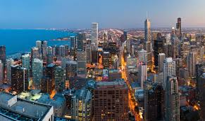 5 Things To Do In Chicago Oct 7 9 by Chicago Hotel By Mccormick Place South Loop Hotel