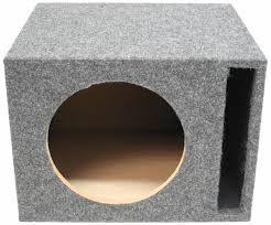 Single 12-Inch Ported Subwoofer Box Car Audio Stereo Bass Speaker ... Polk Audio System Sound Logic Photo Image Gallery C1500c07a Thunderform Chevrolet Crew Cab Amplified Subwoofer Slim Truck Box Pictures How To Build A Box For 4 8 Subwoofers In Silverado Youtube Ford Ranger Regular 31997 Custom 1988 To 1998 Chevrolet Extended Cab Dual Box By Sound Off Audio German Specialties Bmw Car And The Award Most Creative Enclosure Design Chevy Ck Ext 8898 Dual 12 Sub Bass 10 Sealed Woofer Stereo Speaker Amazoncom Audiobahn Torq Tq10df 1200w Shallow