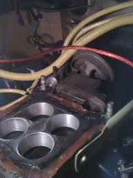 Fitment Issues With Truck Avenger - Ford Bronco Forum Holley 090670 670 Cfm Offroad Truck Avenger Carburetor 870 Ultra Street Hard Core Gray Engine Tuning Ford F350 75l 1975 A Vacuum Secondary Of Carb Racingjunk News Performance Products Truck Avenger Carburetor Wiring An Electric Fuel Pump With Pssure Switch Cfm Install Hot Rod Network Tips And Tricks Chevy Ck Pickup 65l 1969 Holly Bypass Vent Tube Spills Fuel Youtube