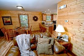 100 Wolf Creek Cabins At River Expeditions New River Gorge CVB New