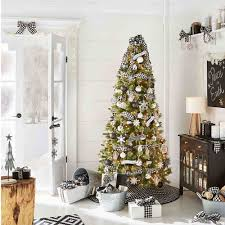 Sears Artificial Christmas Trees by Christmas Decorations Kmart