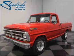 1971 To 1973 Ford F100 For Sale On ClassicCars.com Curbside Classic 1973 Ford F350 Super Camper Special Goes Fordtruck F 100 73ft1848c Desert Valley Auto Parts Vehicles Specialty Sales Classics Ranger Aftershave Cool Truck Stuff Fordtruckscom First F250 Xlt F150 Forum Community Of 1979 Dash To For Sale On Classiccarscom F100 Junk Mail Stock R90835 Sale Near Columbus 44 Pickup Trucks Pinterest Autotrader