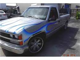 1988 Chevrolet Silverado For Sale   ClassicCars.com   CC-1024220 1988 Chevrolet C3500 Tpi For Sale K2500 Youtube 1993 S10 Overview Cargurus The New Corvette Donor Car Has Arrived Full Octane Garage Chevy Cars For Sale 1995 Silverado Warsaw Masovian Voivodeship Classic Dually Forum Enthusiasts 1989 Chevy 2500 Sold 1gccs14z4j22695 Blue Chevrolet S Truck S1 On In Wi 4x4 Pickup And Other Ck1500 2wd Regular Cab Top 5 Pickups Of All Time 1 Ck Pickup Hardcore