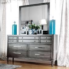Shoal Creek Dresser Jamocha by Avalon Furniture Regency Park 9 Drawer Dresser Hayneedle