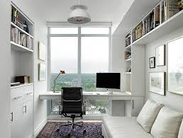 petit bureau chambre bureau scandinave 50 idées pour un coin de travail pratique
