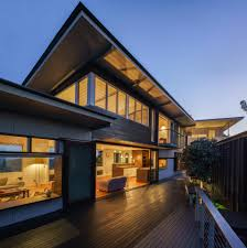 100 Bark Architects Iconic Maleny House By Villa Real Estate