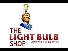 the light bulb shop lighting store in tx