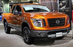 100 Concept Trucks 2014 Nissan Titan Wikipedia
