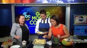 Rachael Ray Pumpkin Squash Lasagna by Family Cooking Lasagna With A Pumpkin Twist Youtube