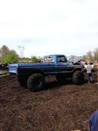 Dans Truck Out At The Mudbog | Just BADASS! | Pinterest | Ford ...