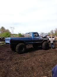 Dans Truck Out At The Mudbog | Just BADASS! | Trucks, Ford Trucks, Ford