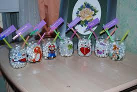 que faire avec des pots de yaourt en verre marque place mes passions créatives par sosomonotone