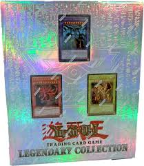 Yugioh Seal Of Orichalcos Deck by Amazon Com Yu Gi Oh Legendary Collection 10th Anniversary Special