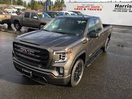 100 Harris Used Truck Parts New 2019 GMC Sierra 1500 Elevation Pickup In Parksville 19149