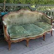 retapisser un canapé canapé louis xv du xixème retapisser des meubles