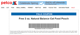 3oz cat food pouch free in store at petco favorite places
