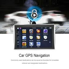 2018 X7 7 Car Truck Gps Navigation 256m+8gb Reversing Camera Touch ... Elebest Factory Supply Portable Wince 60 Gps Navigation 7 Truck 9 Inch Auto Car Gps Unit 8gb Usb 7inch Blue End 12272018 711 Pm Garmin Fleet 790 Eu7 Gpssatnav Dashcamembded 4g Modem Rand Mcnally And Routing For Commercial Trucking Podofo Hd Map Free Upgrade Navitel Europe 2018 Inch Sat Nav System Sygic V1374 Build 132 Full Free Android2go 5 800mfm Ddr128m Yojetsing Bluetooth Amazoncom Magellan Rc9485sgluc Naviagtor Cell Phones New Navigator Helps Truckers Plan Routes Drive