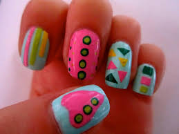 DIY Nail Art Stickers - Make Your Own Easy Nail Art Designs ... Best 25 Nail Polish Tricks Ideas On Pinterest Manicure Tips At Home Acrylic Nails Cpgdsnsortiumcom Get To Do Your Own Cool Easy Designs For At 2017 Nail Designs Without Art Tools 5 Youtube Videos Of Art Home How To Make Fake Out Tape 7 Steps With Pictures Ea Image Photo Album Diy Googly Glowinthedark Halloween Tutorials