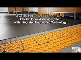 Schluter Heated Floor Manual by 60 Best Schluter Systems U0026 Products Images On Pinterest Bathroom