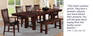 Dining Furniture Bay Area