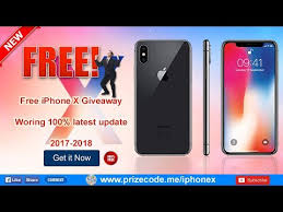 How to free iPhone X