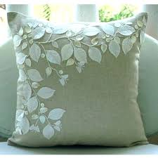 Cushions Material Cushion Covers For Sofa Medium Size Of Top Cover Items In T
