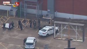 Dollar General Robbery Suspect In Custody After Tulsa Standoff ...