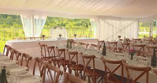 Goldcoast Wedding Marquee Venue Rustic Vineyard