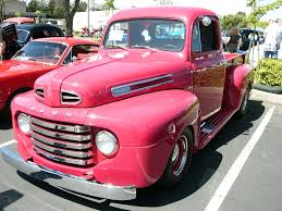 1950's Ford Pink Truck! My ULTIMATE Dream Car!!!   When I'm Not ... Paris Truck V2 180mm Pink Pair Macs Waterski Dump Skilligimink Trucks Turn Pink For Breast Cancer Awareness Fleet Owner Truck With A Lift Kit Cute Pinterest 19 Beautiful That Any Girl Would Want New Trash Prince William County Va It Says Trashing The Big Of Britain Story Creative Marketing Jconcepts Tracker Monster Wheel Mock Beadlock Rings Theeve Csx V3 50 Skateboard Boalsburg Mans Pays Tribute To Survivors