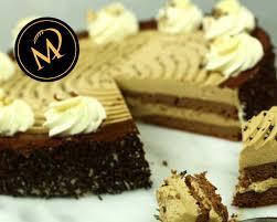 mocca torte ohne gelatine
