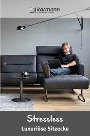 wohnecke stressless stella stressless sofa sofa mit