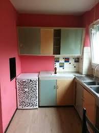 retro küche 60 möbel gebraucht kaufen ebay kleinanzeigen