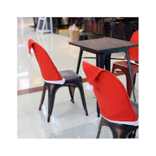 Amazon.com: Anenk Santa Hat Chair Covers, Set Of 10 PCS ... Amazoncom 6 Pcs Santa Claus Chair Cover Christmas Dinner Argstar Wine Red Spandex Slipcover Fniture Protector Your Covers Stretch 8 Ft Rectangular Table 96 Length X 30 Width Height Fitted Tablecloth For Standard Banquet And House 20 Hat Set Everdragon Back Slipcovers Decoration Pcs Ding Room Holiday Decorations Obstal 10 Pcs Living Universal Wedding Party Yellow Xxxl Size Bean Bag Only Without Deisy Dee Low Short Bar Stool C114 Red With Green Trim Momentum Lovewe 6pcs Nordmiex Spendex 4 Pack Removable Wrinkle Stain Resistant Cushion Of Clause Kitchen Cap Sets Xmas Dning