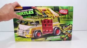 Teenage Mutant Ninja Turtles PARTY WAGON Toy Opening TMNT Toys ... Fingerhut Teenage Mutant Ninja Turtles Micro Mutants Sweeper Ops Fire Truck To Tank With Raph Figure Out Of The Shadows Die Cast Vehicle T Nyias 2016 The Tmnt Turtle Truck Pt Tactical Donatellos Trash Toy At Mighty Ape Pop Rides Van Teenemantnjaturtles2movielunchboxpackagingbeautyshot Lego Takedown 79115 Toys Games Others On