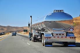 CDL Tanker Pay - Hazmat CDL Jobs | Earn More Money As A CDL Driver