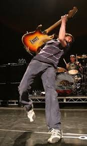 John Frusciante The Man That Gave Red Hot Chill Peppers Their Own