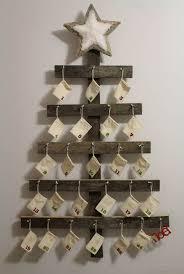 Rustic Christmas Decorations 5