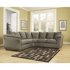 Sectional Living Room Ideas by Picture Of Sofia Vergara Cassinella Stone 5 Pc Sectional Living