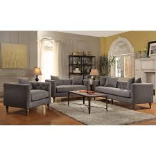 100 Modern Living Room Couches Shop Exquisite Traditional Tufted Tuxedo Back Design