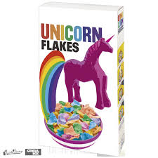 Score UNICORN Flakes By Benbdprod On Threadless