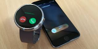 Using Android Wear with your iPhone Setup and features