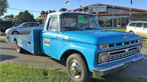 Find Of The Week: 1965 Ford F-350 Car Hauler | AutoTRADER.ca Bangshiftcom Chevy C80 Sport Car Lover History Old Race Car Haulers Any Pictures The Hamb 1955 Gmc Coe Cars Find Of The Week 1965 Ford F350 Hauler Autotraderca Ramp Truck Nc4x4 Classics For Sale On Autotrader Original Snake And Mongoose Head To Auction Hemmings Daily Hshot Hauling How Be Your Own Boss Medium Duty Work Info Spuds Garage 1971 C30 Funny For