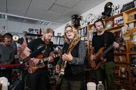 100 Tedeshi Trucks Tedeschi Band Tiny Desk Concert YouTube
