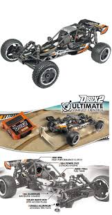 100 Hpi Rc Trucks HPI 113141 Baja 5b 20 15 Gas RC Buggy W DBox