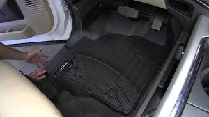 Weathertech Floor Mats 2015 F250 by Review Of The Weathertech Front Floor Mats On A 2014 Ford F 350