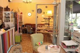 im kölner café zweiblatt herrscht wohnzimmerambiente
