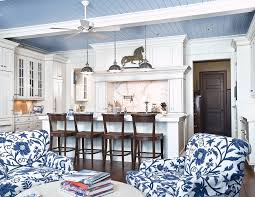 splashy kichler ceiling fans in family room style with